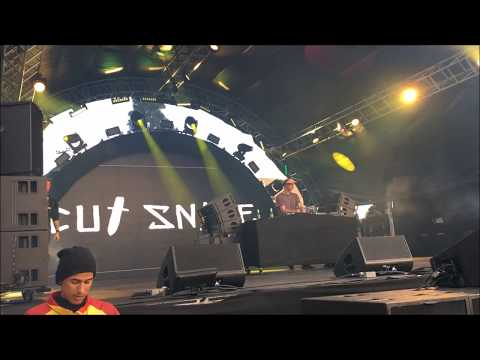 Cut Snake - Live at Air + Style Fest 3/3/2018