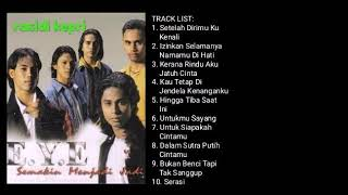 Download Lagu E.Y.E _ SEMAKIN MENJADI JADI (1996) _ FULL ALBUM mp3