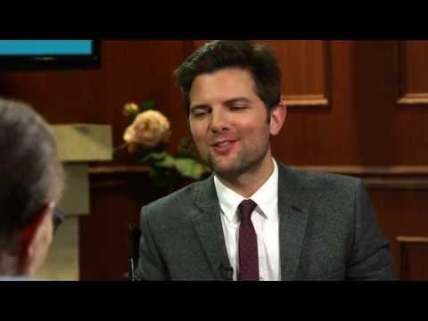 Party Down Movie? | Adam Scott | Larry King Now - Ora TV