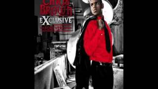 Chris Brown - Forever Exclusive Album