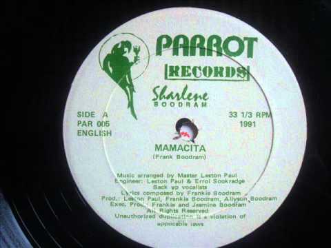 Sharlene Boodram   Mamacita