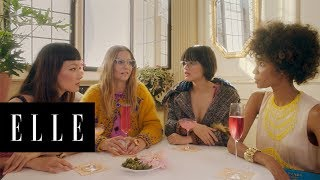 The Job Interview | Prada x Elle