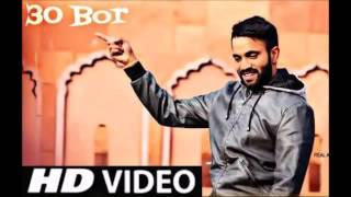 Goli 30 Bore FULL SONG HD Dilpreet Dhillon Sara Gurpal Desi Crew HD