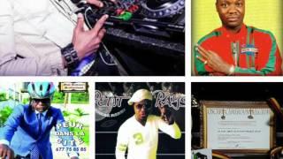 BEST OFF  PETIT PAYS  ANCIEN SUCCES  VOL 2 MIX   BY  MAT DJ  LE SEIGNEUR DES MIXES ET DJ.S