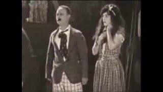 Бен Тёрпин Блудливый жених 1926