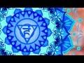 Extremely Powerful | Throat Chakra Meditation Music | Vishuddha Activation