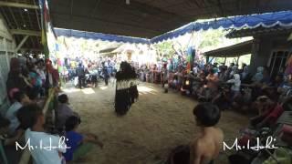 (HD) LEAK NGGATUKAN KAJORAN