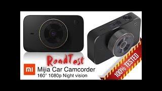 Xiaomi mijia Car DVR Camera - Complete Review
