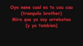 Cual´s 2 cau cau - La Fabri-k / karaoke