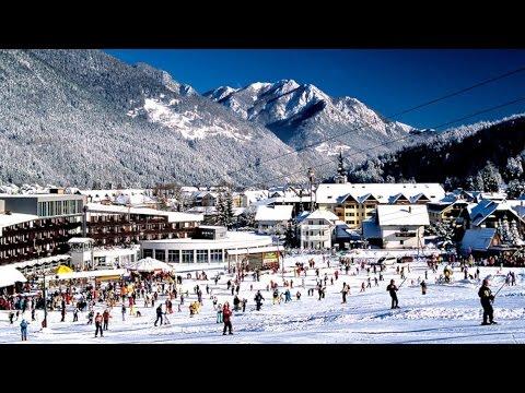Kranjska Gora Amazing Mountain Place In Slovenia Youtube