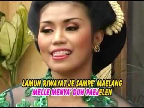 ADI LARAS    Erni Agustin Feat Sofyan    Salam Kerong