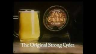 GAYMERS OLDE ENGLISH CYDER (1985)