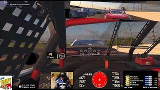 The 2018 Iracing Daytona 500 Complete Race