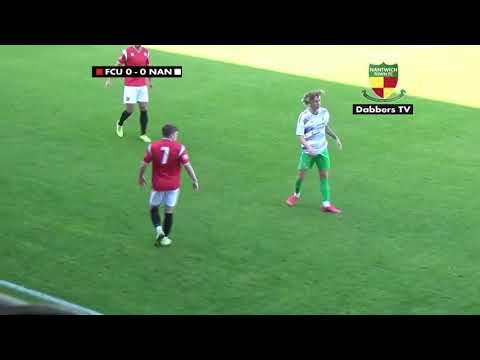 FC United Nantwich Goals And Highlights