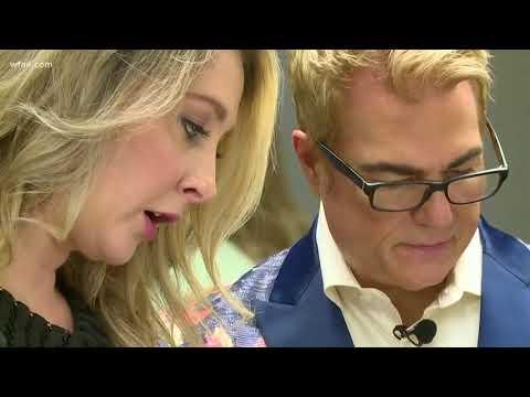 $2 Million Wedding Dress? Dallas Wedding Planner Dreams Big