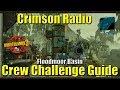 Borderlands 3 | Crimson Radio | Floodmoor Basin | Crew Challenge Guide