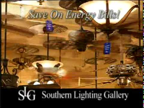 Savoy House Fans From Southern Lighting Gallery