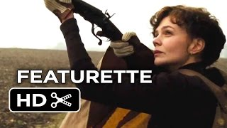Far From The Madding Crowd Featurette - Bathsheba (2015) - Carey Mulligan, Michael Sheen Movie HD
