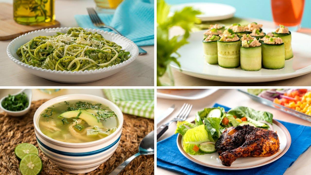 plan de comidas paso a paso gratuito para la dieta cetosis