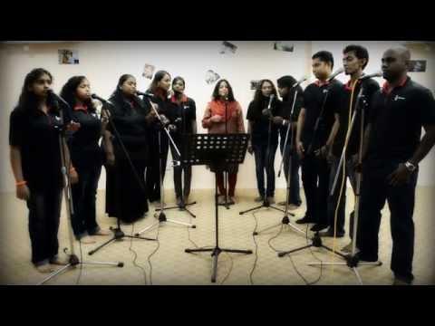 Kathal Oviyam | TheVoiceCultureProject#6