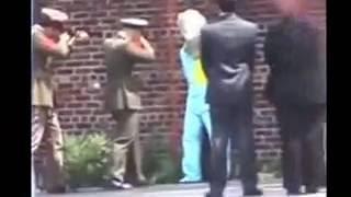 Video Eksekusi Mati Koruptor di China Beredar