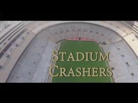 Stadium Crashers - Spirit in the Sky Trailer
