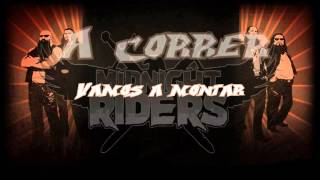 Midnight Riders - Midnight Ride [Letra español]
