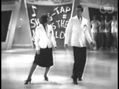 Octofest Anniversival '13 - Vintage Dance Footage (no sound)