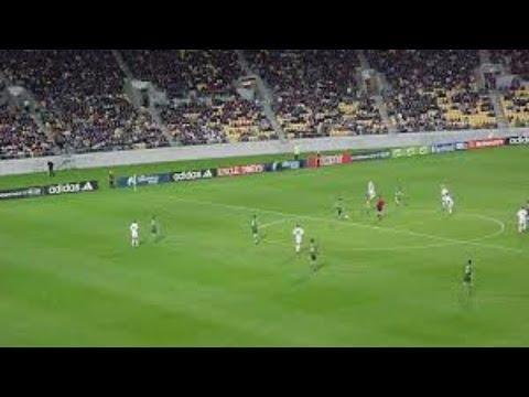 Арсенал - Лестер Сити (4:3) 11 августа. Чемпионат Англии