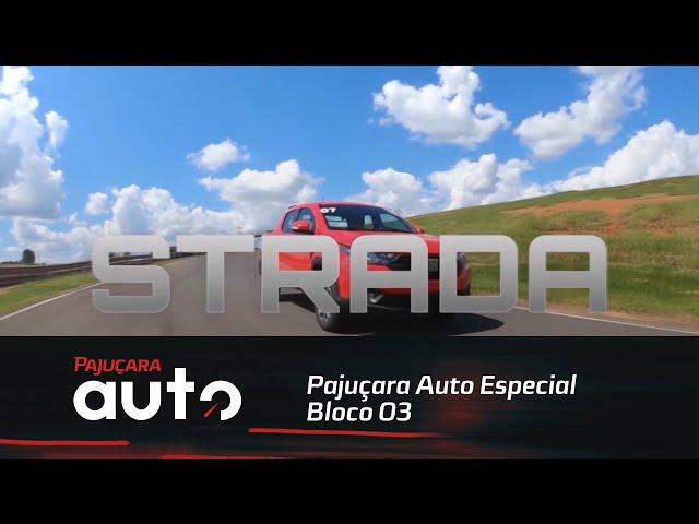 Pajuçara Auto Especial 11/04/2020 - Bloco 03