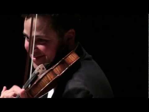 """Adrian Justus : Paganini """"LA CAMPANELLA"""" (versión original)"""