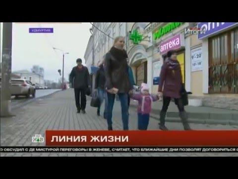 Путин: почему все так хреново в Сарапуле или НТВ в Сарапуле