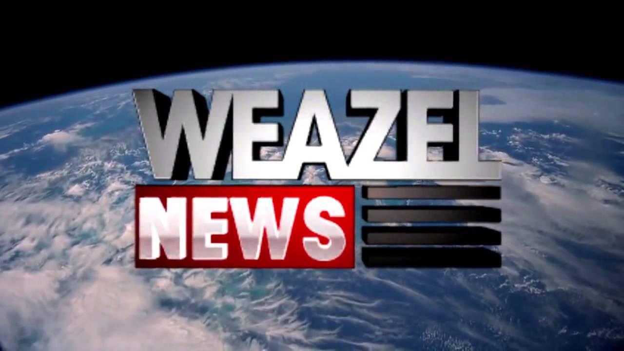 Weazel News Intro - YouTube