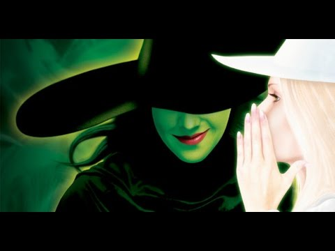 Wicked The Movie Official Trailer #1 (2019)