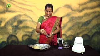 1. Easy Home Made Dish wash Powder - (பாத்திரம் கழுவும் பொடி ) Healer Baskar (Peace O Master)