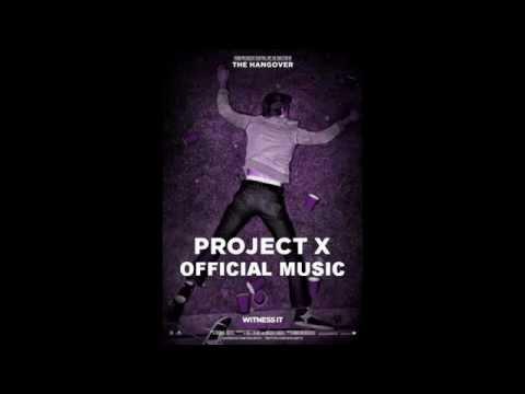~ Project X  Musique Officiel  Kid Cudi  Pursuit of Happiness Steve Aoki Remix ~