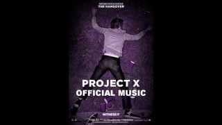 ~ Project X -- Musique Officiel -- Kid Cudi - Pursuit of Happiness (Steve Aoki Remix) ~