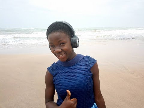 Odehyieba Priscilla, Ghana live worship songs