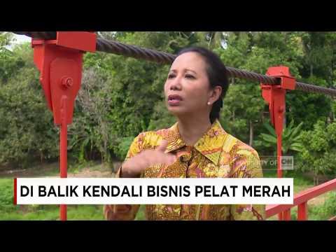 (Spesial) Menteri Rini di Balik Kendali Bisnis Pelat Merah - AFD Now