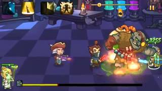 Mare Igra Pocket Heroes