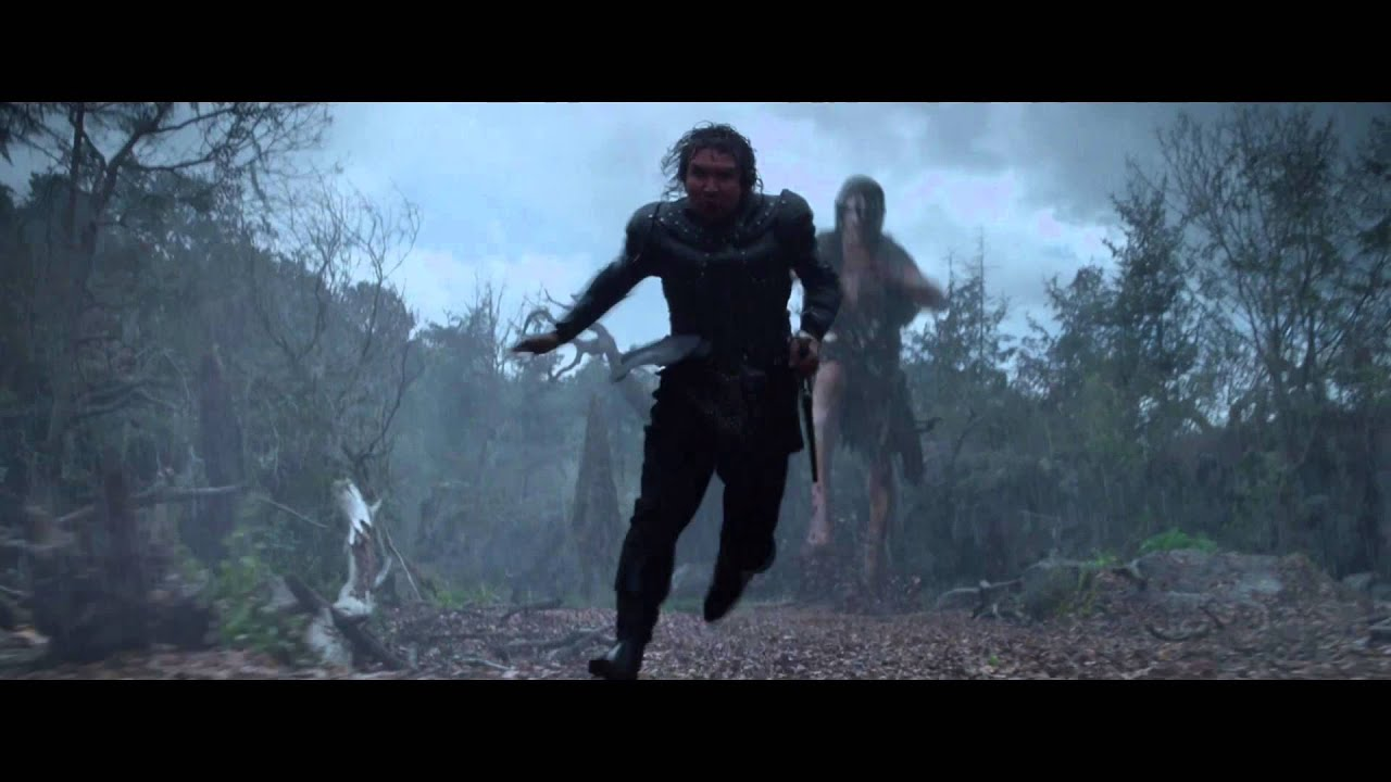 Download Jack the Giant Slayer - Official Trailer #2 [HD]
