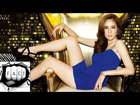 Top 10 Most Beautiful Thai Actresses