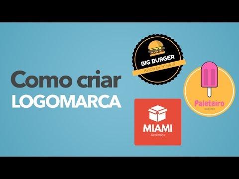 Tutorial Básico Photoshop - (02) Criando Logo com fundo transparente from YouTube · Duration:  21 minutes 44 seconds