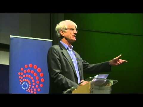Sir Richard Lambert - Can banks be reformed? - Warwick Economics Summit 2014