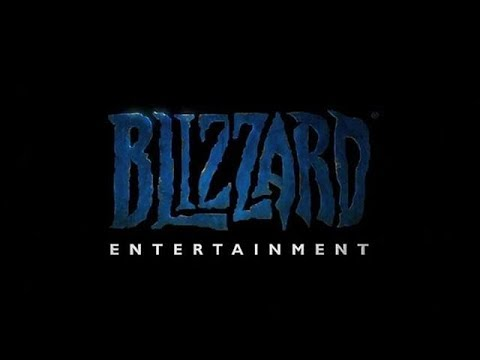 World of Blizzard Entertainment (История Blizzard Entertainment) .