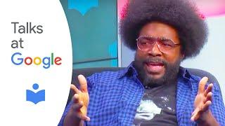 questlove creative quest talks at google