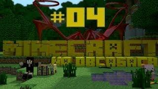 Minecraft na obcasach - Sezon II #04 - Domek, Nether i oblężenie wioski