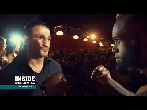 Inside GLORY 50 Chicago Fight Week: Part 4