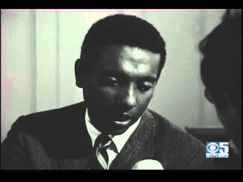 Stokely Carmichael on the Black Panthers Politics