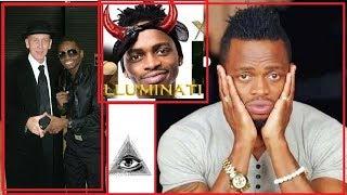 """""""DIAMOND ni Freemason, Siwezi Kwenda WASAFI"""" - G BWAY"""